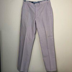 Polo by Ralph Lauren men's dress pants 32/32